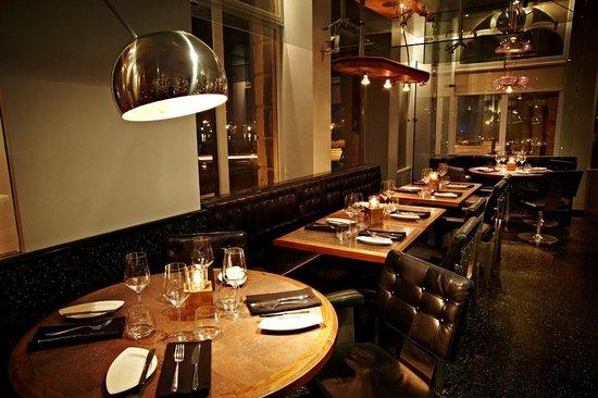 L 39 atelier d 39 argentine montr al centre ville downtown for Atelier cuisine montreal