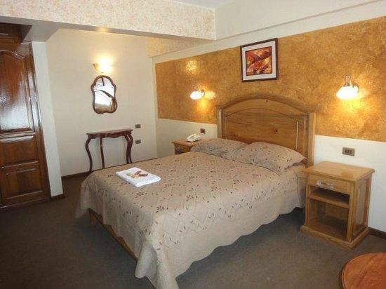 Hotel Tamesis