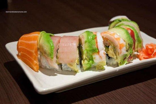 Izumo Sushi Japenese Restaurant