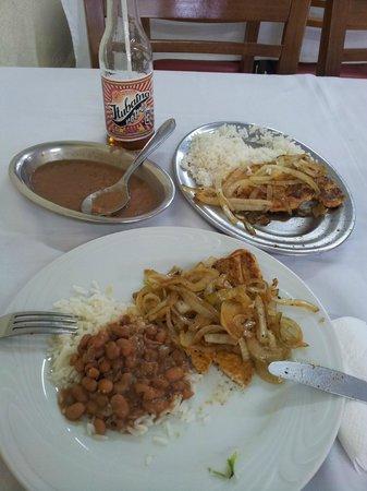 Restaurante canarinho