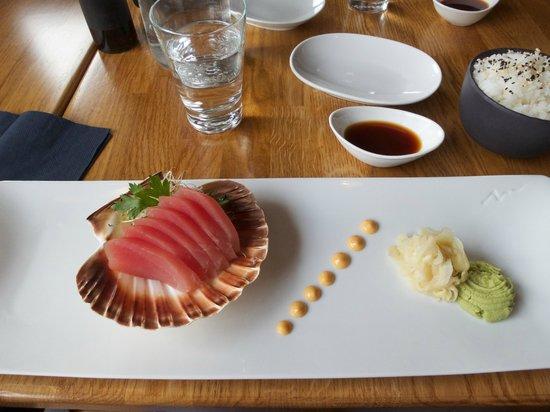Ra Sushi & Bar: So fresh and tasty
