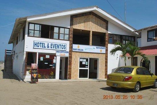Hotel Las Veraneras