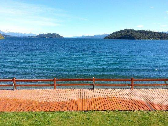 Apart del Lago: Views ***** Vistas