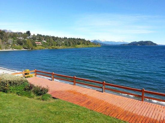 Apart del Lago : Views ***** Vistas