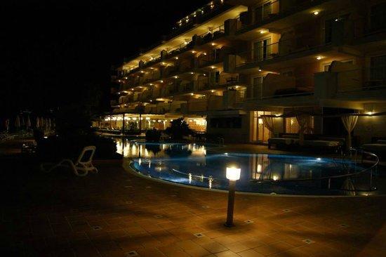 IBEROSTAR Suites Hotel Jardin del Sol: El hotel