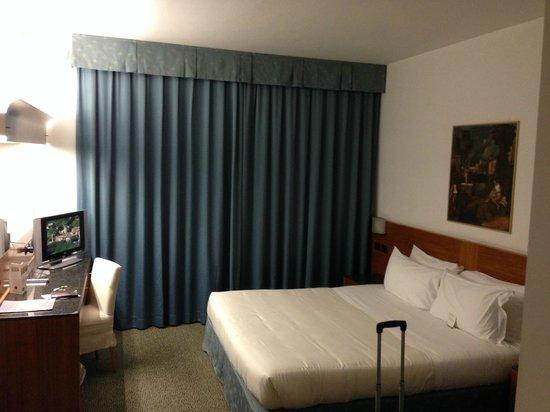 Best Western Albergo Roma: My room