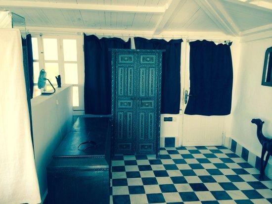 La maison des artistes : Le loft