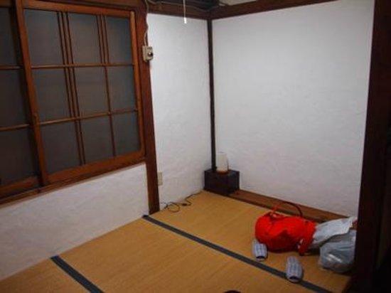 Taito Ryokan : Room 1 (1st floor)