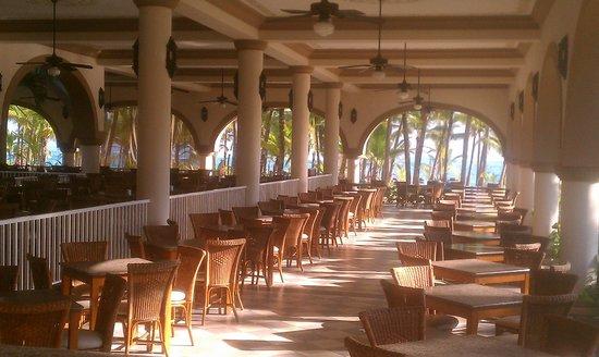ClubHotel Riu Bambu: Mama Juana Restaurant