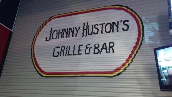 Johnny Huston's Grille and Bar