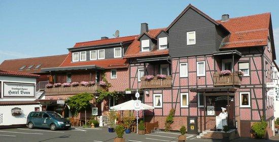 Landgasthaus Hotel  Bonn