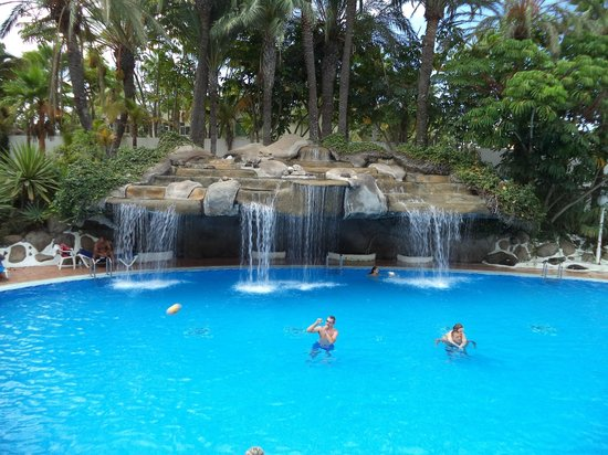 Best Tenerife: divers zwembadden