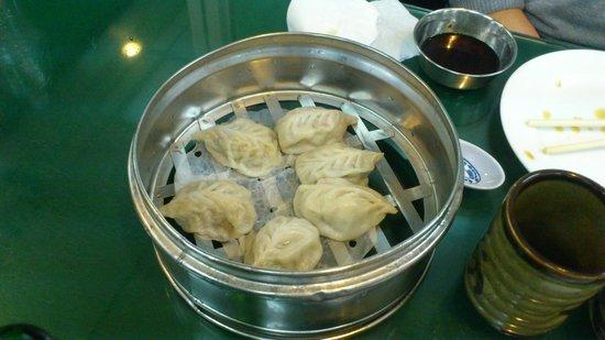 Excellent Dumpling House: Dumplings...