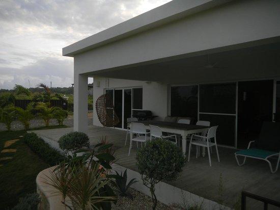 Villa Belia: Villa Pampa
