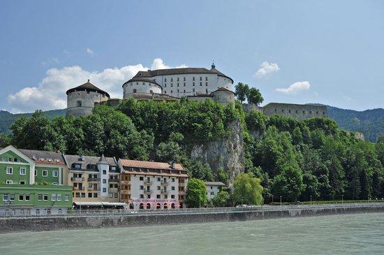 Kufstein Fortress : Festung