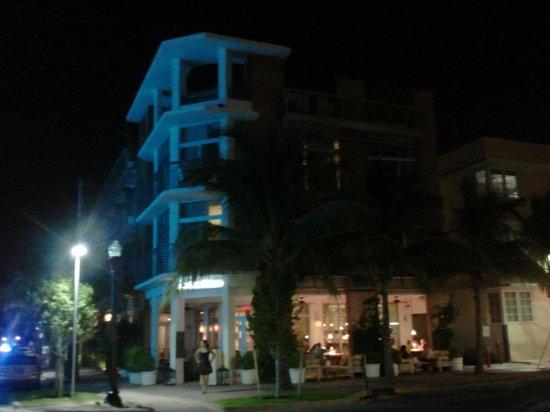 Sense Beach House: hotel sense