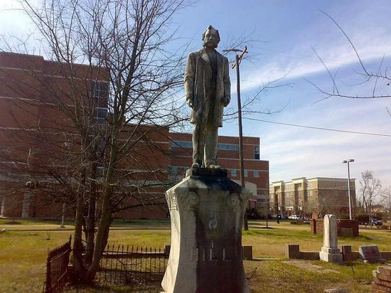 Jackson, MS: JSU - ocalone od zapomnienia (4)