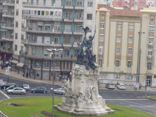 NH Lisboa Campo Grande : Campo Grande