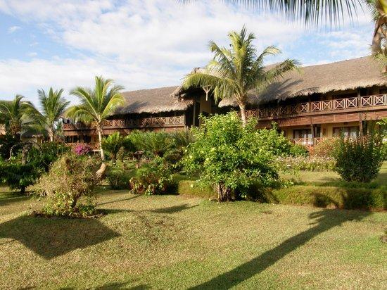 Vanila Hotel & Spa: Les chambres