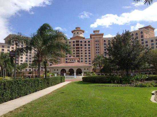 Rosen Shingle Creek Orlando Fl Resort Reviews