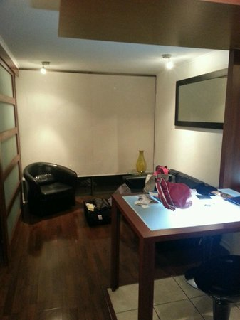 Chileapart.com: MG apartaments. Merced 562