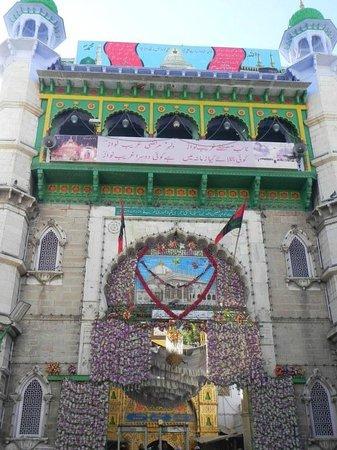 Shankar Palace Hotel: Ajmer Sarif