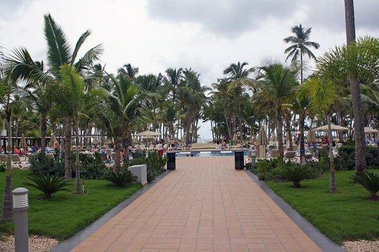 Hotel Riu Palace Macao: HOTEL