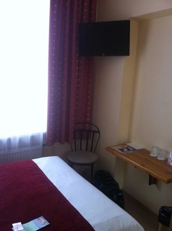 Rixwell Old Town Hotel: 309