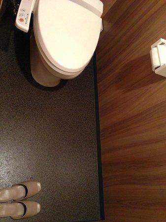 Maifukan: Bathroom