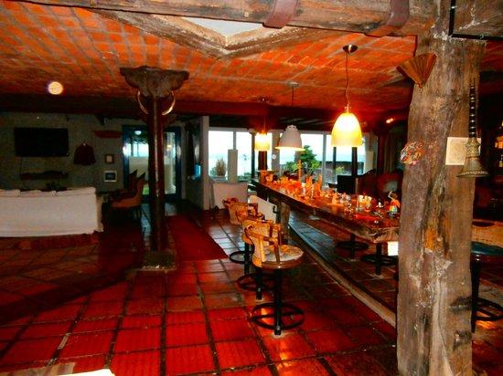 Hotel Art & Spa Las Cumbres: Todos los detalles son una caricia para los sentidos...