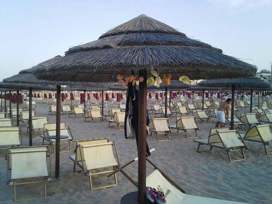 Spiaggia 63A 63B - Sea Sun Fitness