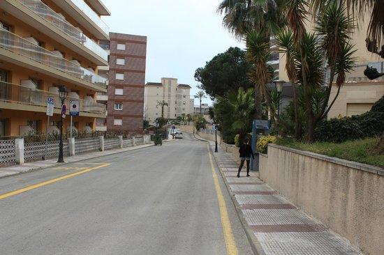 Hotel Raco d'en Pepe: окрестности отеля