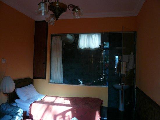 Room in Kellys Courtyard Bejing