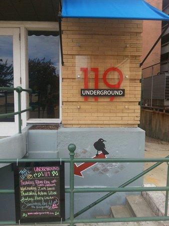 Underground 119