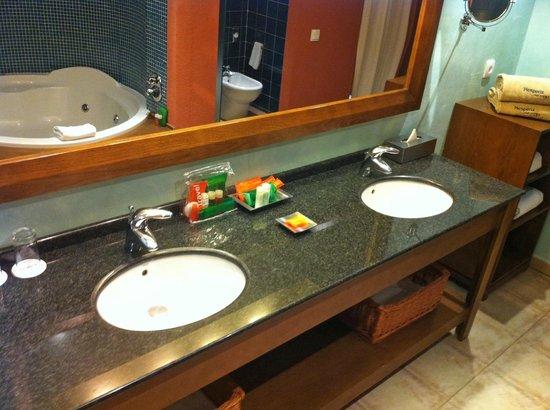 Hesperia Lanzarote : Baño 2