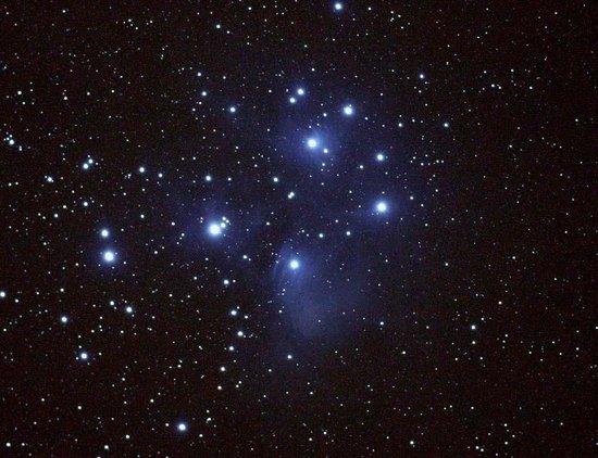 Borrego Valley Inn : Pleiades