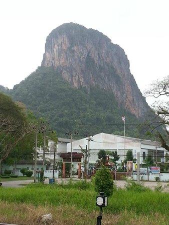 Khao Ok Thalu