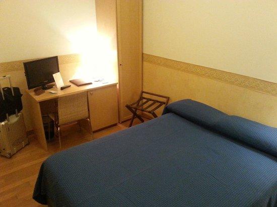 Hotel Ristorante Primavera: single room