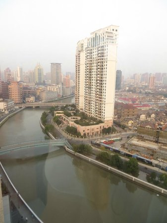 the bund riverside hotel review