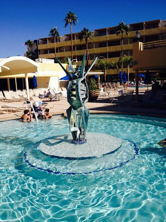 Agua caliente hotel & casino casino cash handling
