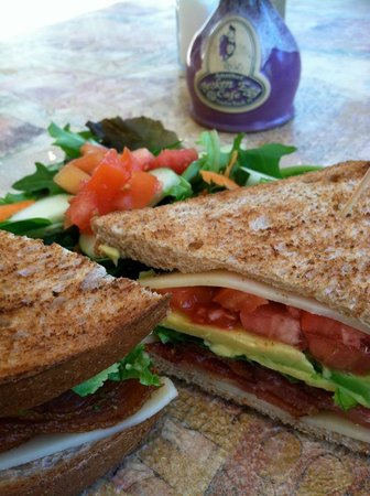 Another Broken Egg Cafe : B.L.A.S.T.