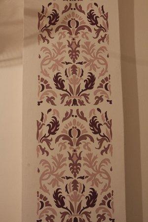 Saba'a Hotel : Wall Design
