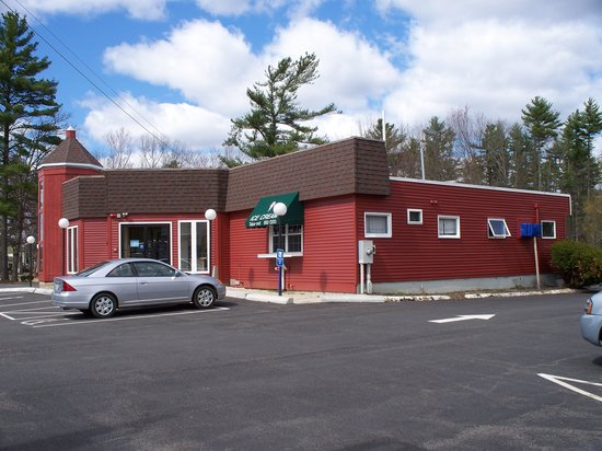 Food Delivery Somersworth Nh