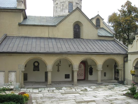 Armenian street: Д` Артаньян здесь встречался с Констанцией?