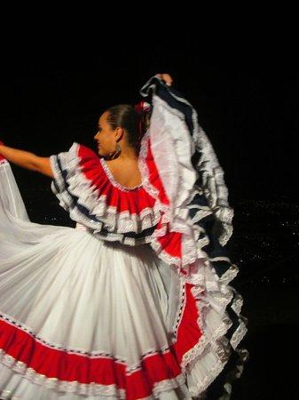 Mirador Tiquicia : Great dancers