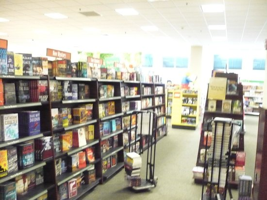 barnes and noble book buyback reviews
