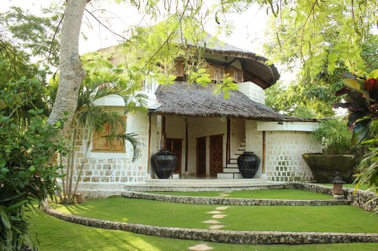 La Joya, Villa & Bungalows: Grand bungalow