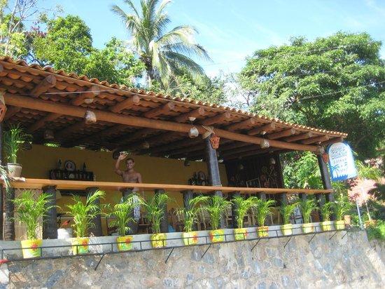 Coco Bahia Botanas & Tapas: COCO BAHIA NEW ADDITION