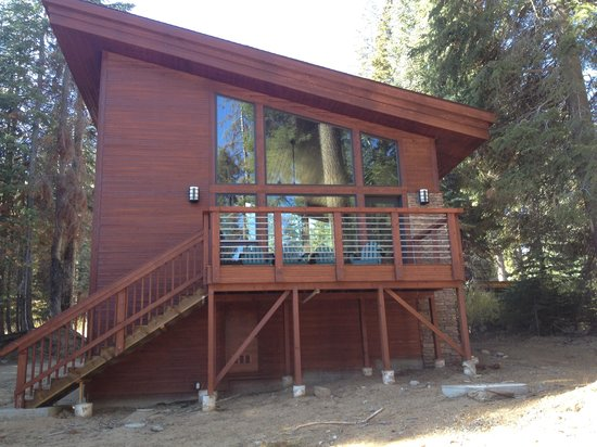 sequoia kings park cabins bath cabin kc grant parks with national grove canyon exterior