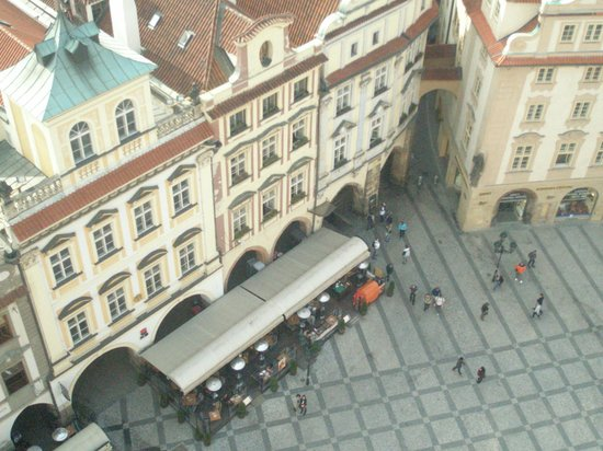 Personal Prague Guide -Day Tours : Прага